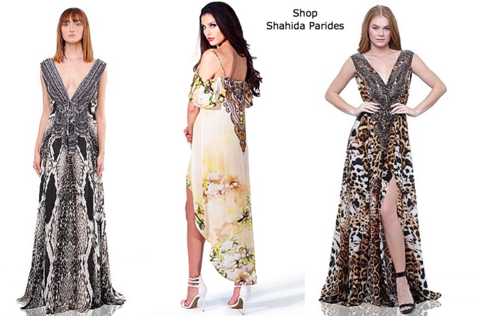 Shahida Parides
